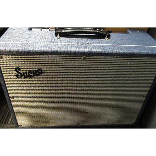 used supro dual tone 1624t tube guitar combo amp guitar center. Black Bedroom Furniture Sets. Home Design Ideas