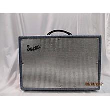 Supro DUAL-TONE 1642T Tube Guitar Combo Amp