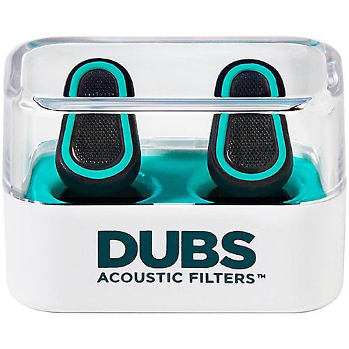 Doppler Labs DUBS Acoustic Filters Advanced Tech Earplugs