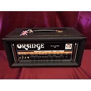 Orange Amplifiers DUEL DARK 100 Tube Guitar Amp Head