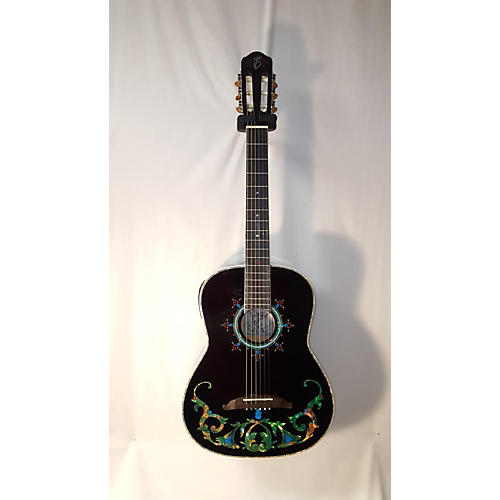 used esteban duende acoustic guitar guitar center. Black Bedroom Furniture Sets. Home Design Ideas