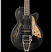 Duesenberg USA DUESENBERG DTV-BKS WC STARPLAYER TV BLK SPRKL