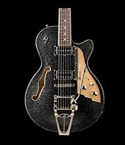 DUESENBERG DTV-BKS WC STARPLAYER TV BLK SPRKL