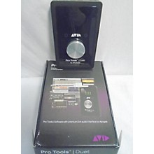 Avid DUET BY APOGEE Audio Interface