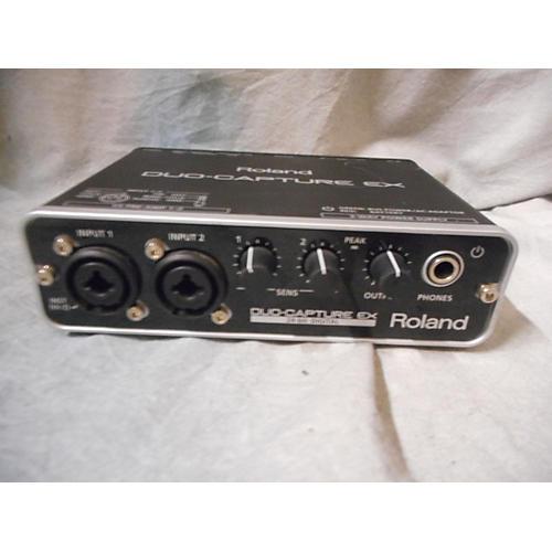 Roland DUO-CAPTURE EX MIDI Interface