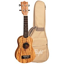 Flight DUS 322 Soprano Ukulele