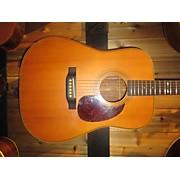 SIGMA DV-4 Acoustic Guitar