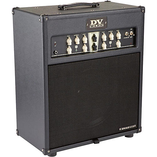DV Mark DV 40 112 40 Watt 1x12 Guitar Combo-thumbnail
