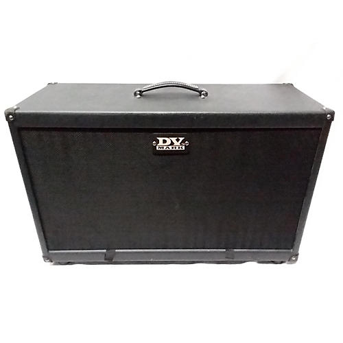 used dv mark dv neoclassic 2x12 guitar cabinet guitar center. Black Bedroom Furniture Sets. Home Design Ideas