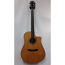 Larrivee DV09E Acoustic Electric Guitar