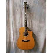 Larrivee DV10E Acoustic Electric Guitar