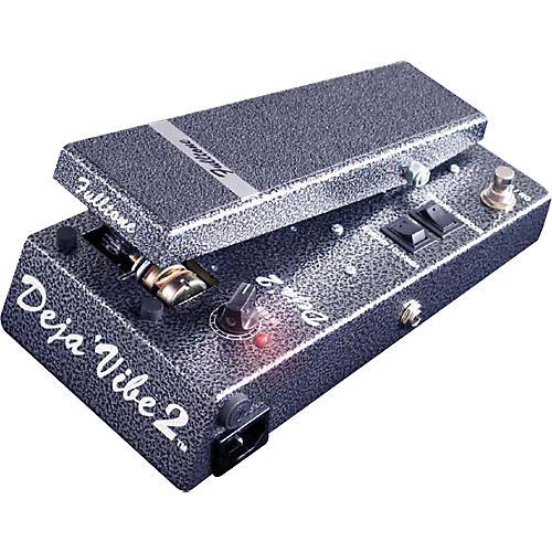 Fulltone DV2 Guitar Effect Deja Vibe 2-thumbnail
