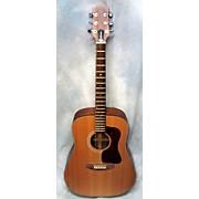 Guild DV4 Acoustic Guitar