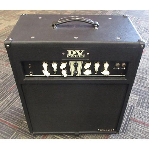DV Mark DV40 112 40W 1x12 Tube Guitar Combo Amp-thumbnail