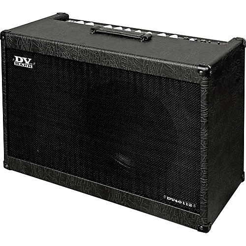 DV Mark DV40 112 40W 1x12 Tube Guitar Combo Amp-thumbnail