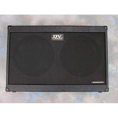 DV Mark DV40 212 40W 2x12 Tube Guitar Combo Amp-thumbnail