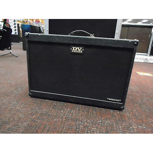 DV Mark DV40 212 40W 2x12 Tube Guitar Combo Amp-thumbnail
