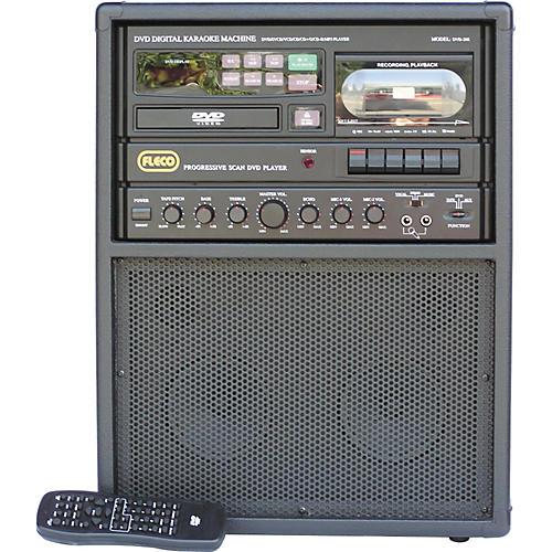 Fleco DVD-20 Karaoke System-thumbnail