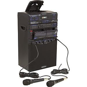 VocoPro DVD Duet Karaoke System by Vocopro