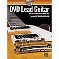 Hal Leonard DVD Lead Guitar - At a Glance Series (Book/DVD)