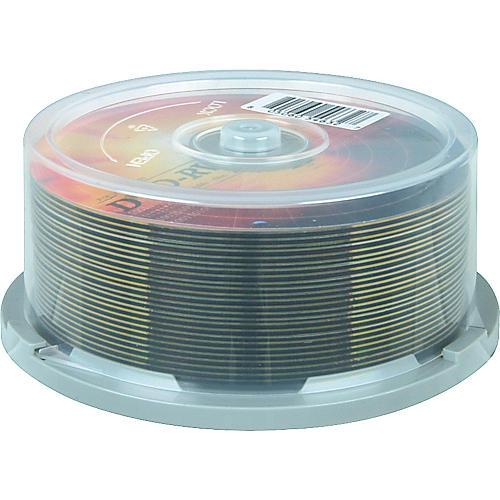Musician's Friend DVD-RW 4.7GB Printable 25 Spindle-thumbnail