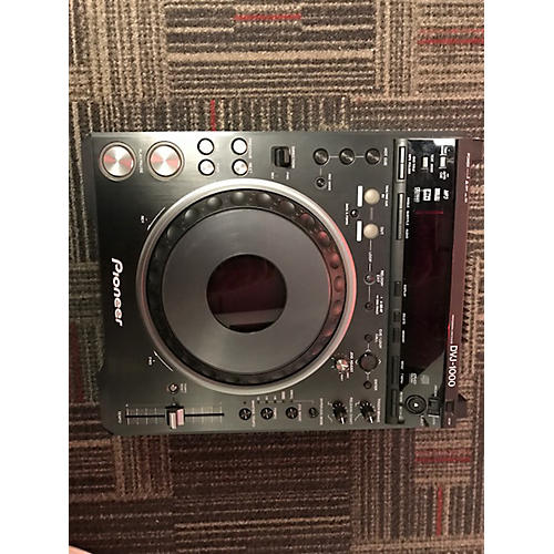 Pioneer DVJ1000 DJ Player