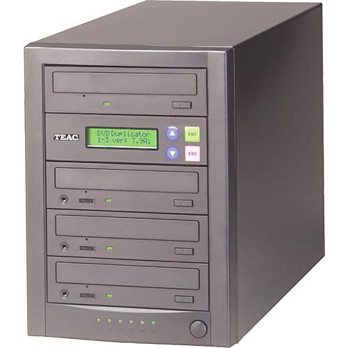 Tascam DVW/D13A DVD Duplicator Tower