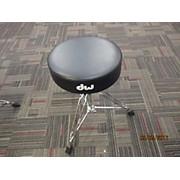 DW DW 3000 ROUND TOP THRONE Drum Throne