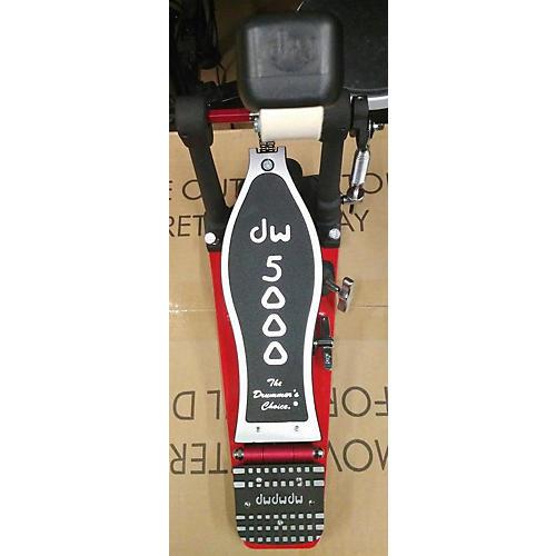 DW DW 5000 Series Single Pedal Single Bass Drum Pedal