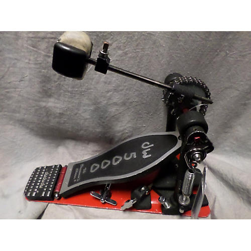 DW DW 5000 Single Bass Drum Pedal