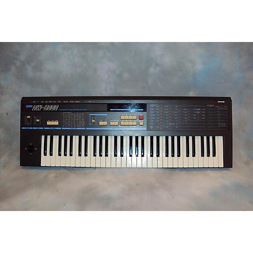 Korg DW 6000 Synthesizer-thumbnail