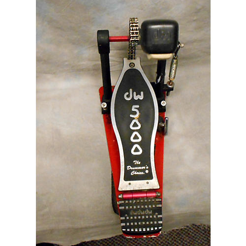 DW DW5000 Single Bass Drum Pedal