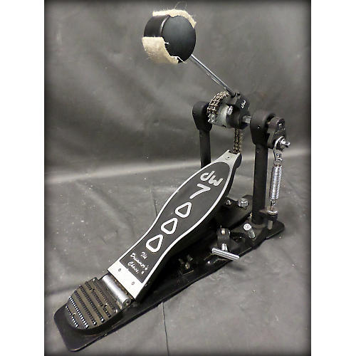 DW DW7000P Single Bass Drum Pedal-thumbnail