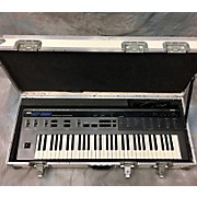 Korg DW8000 1980s With Road Case Synthesizer
