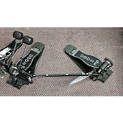 DW DWCP2002 Double Bass Drum Pedal