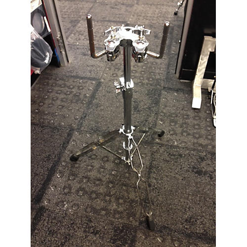 DW DWCP3900 Double Tom Stand Percussion Stand-thumbnail