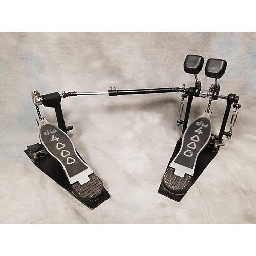 DW DWCP4002P Double Bass Drum Pedal