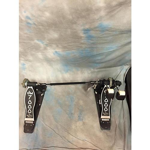 DW DWCP7002 Double Bass Drum Pedal