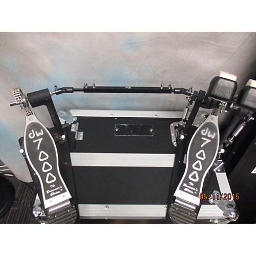 DW DWCP7002P Double Bass Drum Pedal
