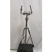 DW DWCP9900 DOUBLE Percussion Stand