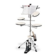 DW DWCPPADTS5 Music Stand / Stick Holder