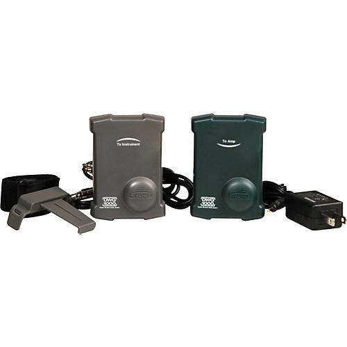 Brace Audio DWG1000 Digital Wireless Guitar System