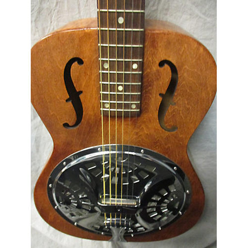 Gibson DWHOUNDR HOUND DOG RD NECK DOBRO Acoustic Electric Guitar
