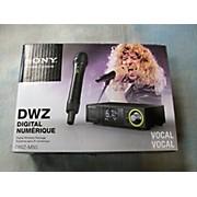 Sony DWZ-M50 Handheld Wireless System