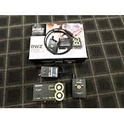Sony DWZB30GB Instrument Wireless System