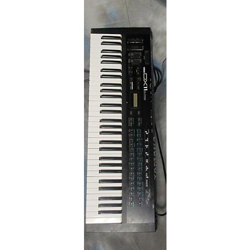 Yamaha DX-11 Synthesizer