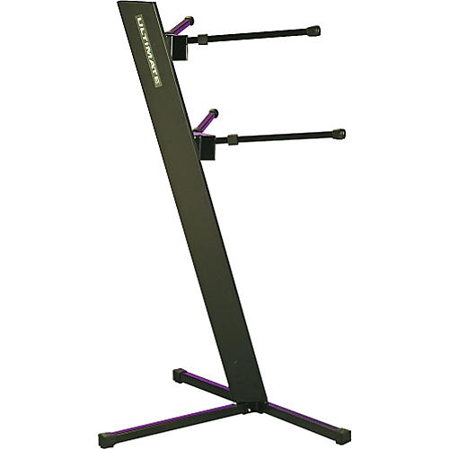 Ultimate Support DX-48B Deltex II Keyboard Stand-thumbnail