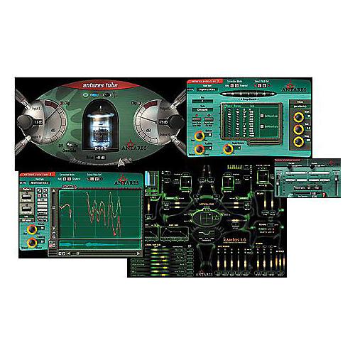 Antares DX Plug-in Bundle-thumbnail