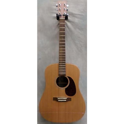 Martin DX1 Acoustic Guitar-thumbnail