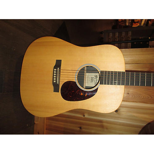 Martin DX1 Acoustic Guitar-thumbnail
